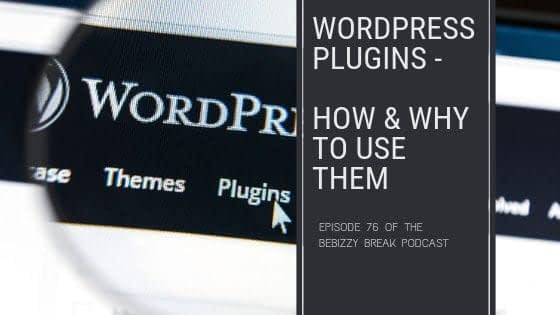 How and Why To Use WordPress Plugins