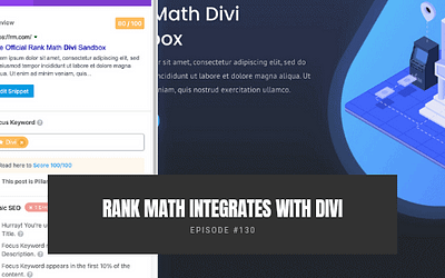 Using Rank Math With Divi Just Got Easier