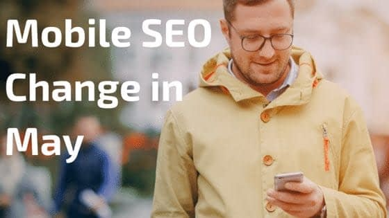 Mobile Friendly Sites SEO Rank Increased
