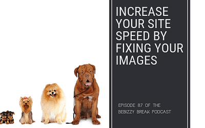 Increase Site Speed By Decreasing Image File Size