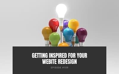 Getting Inspiration For Your Website Redesign