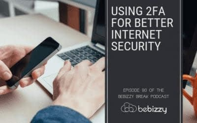 Using Two Factor Authentication (2FA) For Better Security