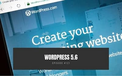 WordPress 5.6 Is Available